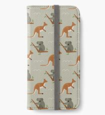 Outback adventures iPhone Wallet/Case/Skin