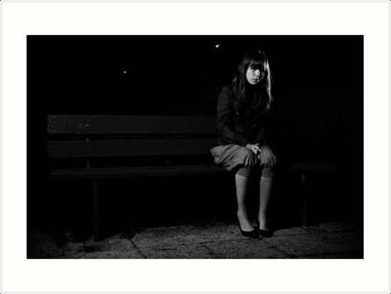 Magda by Marcin Retecki