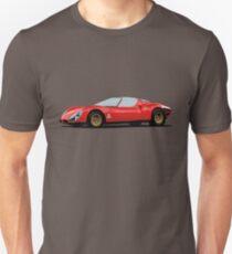 33 Stradale Unisex T-Shirt
