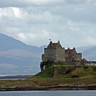 Duart Castle II by Rachael Lynch