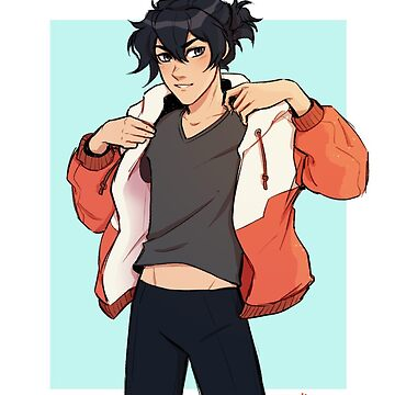 Keith by treasuredbuns