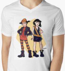 Childhood Crushes Men's V-Neck T-Shirt