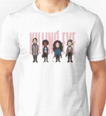 Killing Eve Unisex T-Shirt