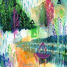 Inner Harbor Part 2 by Julia Ostara  from ThriveTrue.com