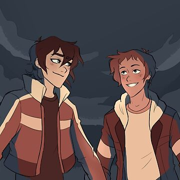 Klance by treasuredbuns