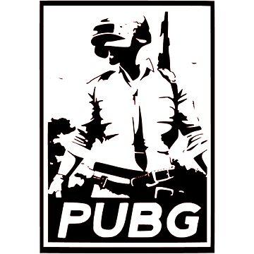 PUBG Playerunknown's Battlegrounds by OtakuPapercraft
