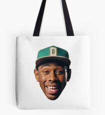 Tyler, the Creator Smile Tote Bag