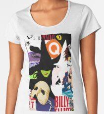 boob Women's Premium T-Shirt