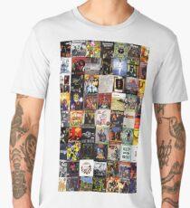 boob musica Men's Premium T-Shirt