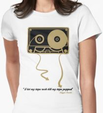 TILL MY TAPE POPPED T-Shirt