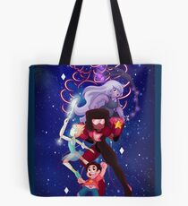 Shine like a Gem Tote Bag