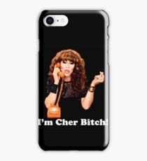 Rupaul, Chad Michaels, Cher, Drag Queen iPhone Case/Skin