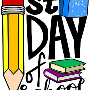 First Day of School by gtee