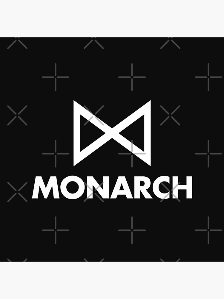 MONARCH Corporation by boxsmash
