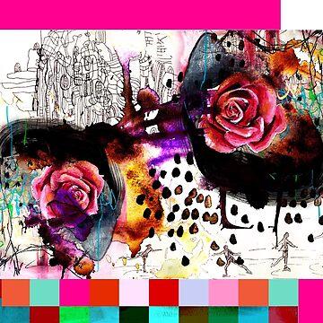 roses by claravox