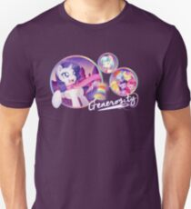 Generosity Unisex T-Shirt