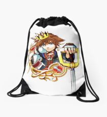 Sora Drawstring Bag