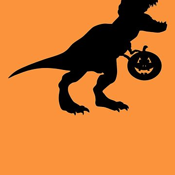 Toddler dinosaur halloween by playloud
