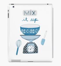 mix it up  iPad Case/Skin