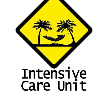 Intensive Unit Care by ramirodiz