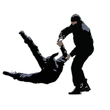 krav maga - martial arts by thnatha