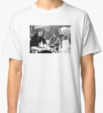 Wu Tang And Bill Murray Classic T-Shirt