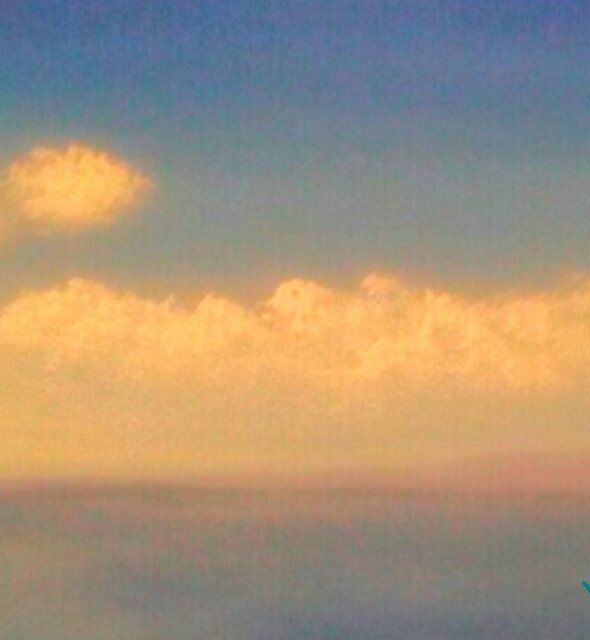 Hazy Lazy Dayz Over Lanaí by WhiteDove Studio kj gordon