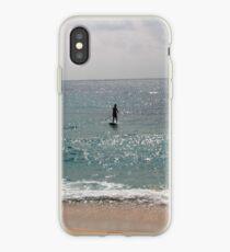 Paddle..........Paddle..........Paddle..... iPhone Case