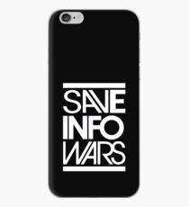 Save InfoWars 2 iPhone Case