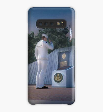 EOD Memorial Case/Skin for Samsung Galaxy