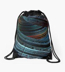 Annuli Drawstring Bag