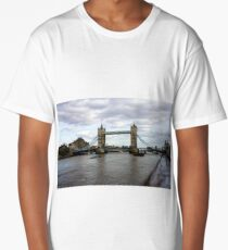 The Tower Bridge Long T-Shirt