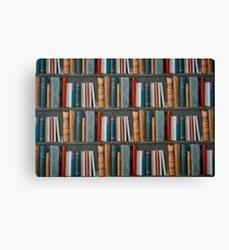 Lienzo Librero