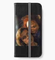 Child's Play 2 - Kyle & Chucky iPhone Wallet/Case/Skin