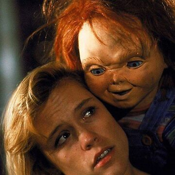 Child's Play 2 - Kyle & Chucky by jdempsey