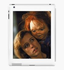 Child's Play 2 - Kyle & Chucky iPad Case/Skin