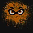 Turf War- Team Orange by LeekFish