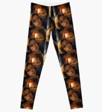 Child's Play 2 - Kyle & Chucky Leggings