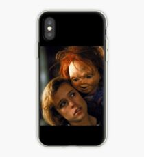 Child's Play 2 - Kyle & Chucky iPhone Case