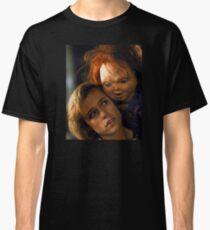 Child's Play 2 - Kyle & Chucky Classic T-Shirt