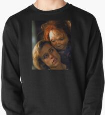 Child's Play 2 - Kyle & Chucky Pullover Sweatshirt