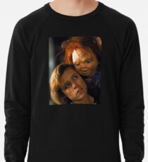Child's Play 2 - Kyle & Chucky Lightweight Sweatshirt