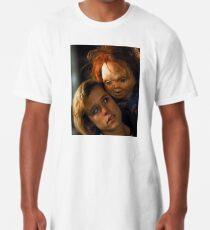 Child's Play 2 - Kyle & Chucky Long T-Shirt