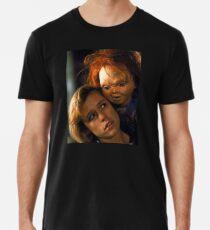 Child's Play 2 - Kyle & Chucky Premium T-Shirt