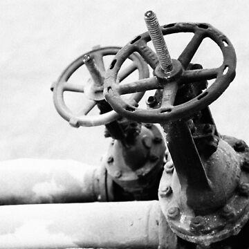 Pipeline valves by gavila