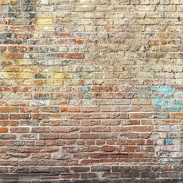 Brick Graffiti Wall by memedream