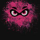 Turf War- Team Pink by LeekFish