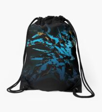 Jehuty - Zone of the Enders Drawstring Bag