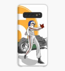 Speed Racer - Jim Clark Case/Skin for Samsung Galaxy
