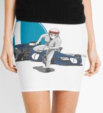 Speed Racer - Jackie Stewart Mini Skirt